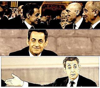 237ème semaine de Sarkofrance: Sarkozy, irresponsable européen
