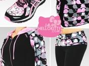 Asics Hello Kitty