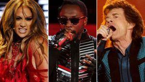Will.I.Am feat Mick Jagger & J.lo – T.H.E. (The Hardest Ever)