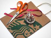 faire avec Starbucks