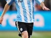 Messi, Candidat d'être meilleure personne 2011