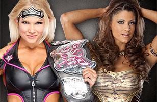Beth Phoenix défendra son titre de championne des Divas face à sa challenger Eve