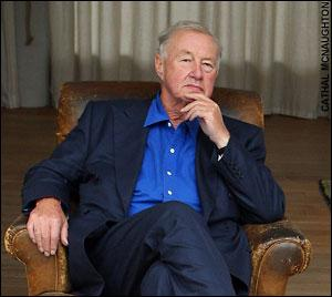 Exposition : Terence Conran, The way we live now