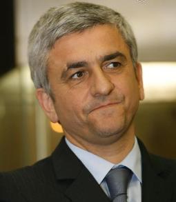 Hervé Morin, le candidat (moyen) de la réconciliation nationale