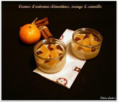 crème d'autonme 1