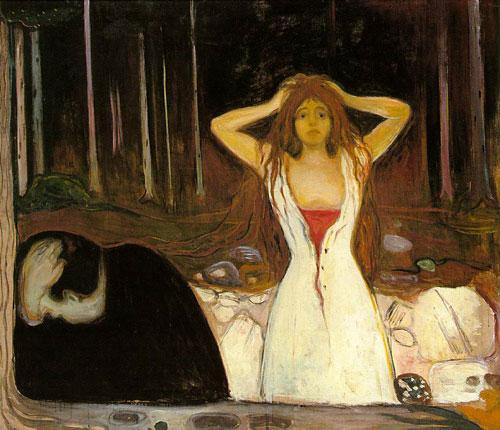 munch paris