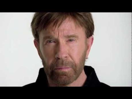 0 Chuck Norris dans World of Warcraft ?