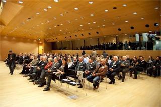 Business Mentoring : 2ème promotion des Mentorés à Luxembourg