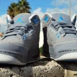 air jordan 3 grey flip new images 1 570x381 150x150 Air Jordan III GS 'Flip' nouvelles images