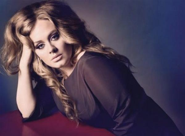 NOUVELLE PRESTATION : ADELE – TURNING TABLES (LIVE AT THE ROYAL ALBERT HALL)