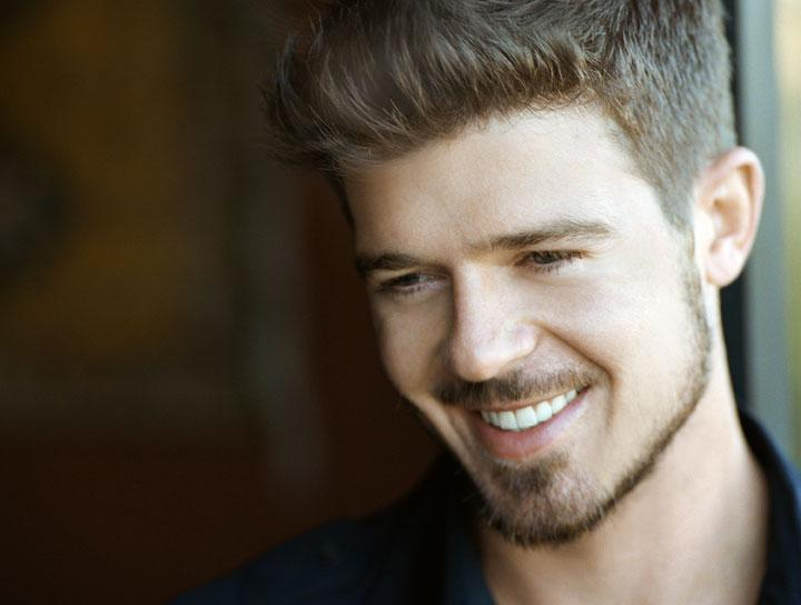 NOUVEAU CLIP : ROBIN THICKE – LOVE AFTER WAR
