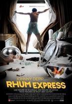 Rhum Express : 3 posters + 17 vidéos + 62 photos