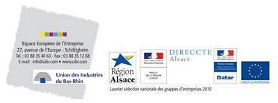 Table ronde :  «Les enjeux de personnalisation des produits pour le développement des entreprises alsaciennes de l'aménagement de l'habitat»