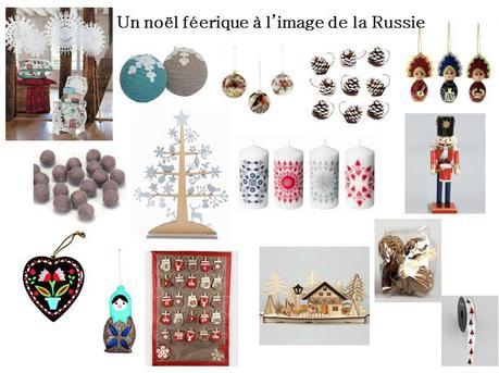 Noël, c'est dans un mois : commencez à penser à la décoration de Noël !
