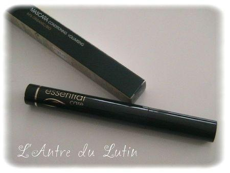 Mascara essential care 2 mini