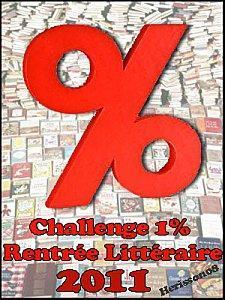 challenge 1% littéraire
