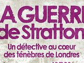GUERRE STRATTON, Laura Wilson