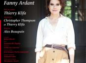 L'émouvante pudeur Fanny Ardant...