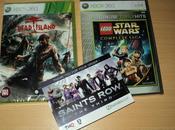 [Arrivage] Dead Island Lego Stars Wars Complete Saga