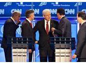 Candidats présidentiels