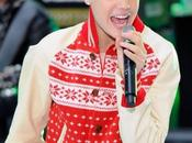 Justin Bieber chanté dans rues New-York (Vidéo)