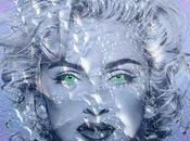 Madonna Fantaisie aquatique