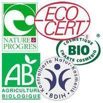 Les cosmétiques bio, ça veut dire quoi ?