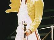 Hommage Freddie Mercury