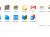 intéressé Google Chrome