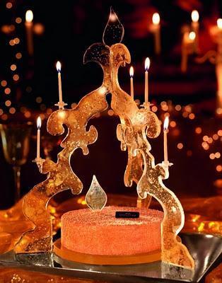 Bûches de Noël 2011