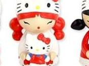 Momiji Hello kitty éditions limitées