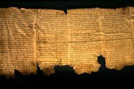 Manuscrits de la Mer Morte: le mystère résolu ?
