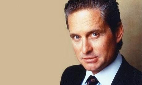 Michael DOUGLAS corrompu ?