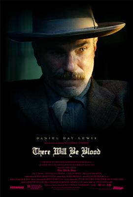 Daniel Day-Lewis stars in Paramount Vantages' There Will Be Blood