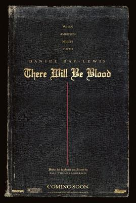 Paramount Vantages' There Will Be Blood