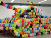 [PHOTO] Panzer ballons gonflables