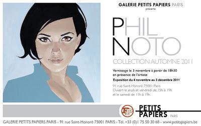 Les expositions BD de la semaine du 28 novembre au 4 décembre 2011
