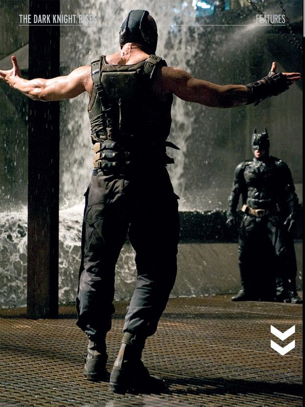 3 images pour The Dark Knight Rises