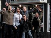 hooligans bienvenus coupe monde 2014
