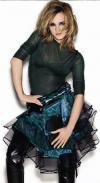 [2009] Emma Watson dans le ELLE Anglais en 2009