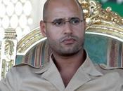 Libye Racisme anti-noir Seif Al-Islam l'agonie
