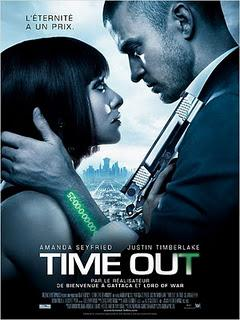 [Critique] TIME OUT (In time) d'Andrew Niccol