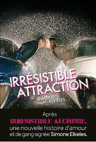 Irresistible-attraction Couverture