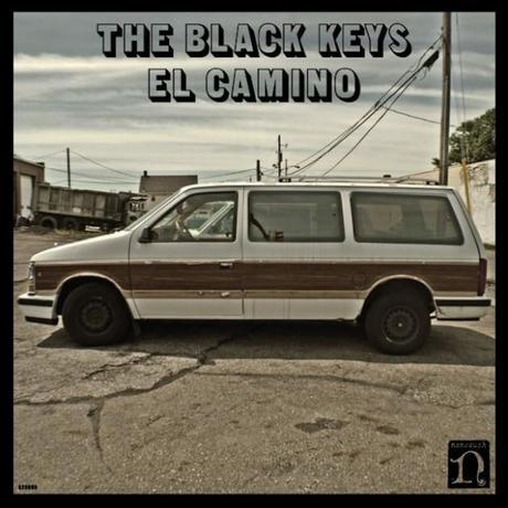 El Camino, le nouvel album des Black Keys en écoute