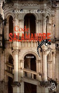 Code Salamandre  de Samuel Delage
