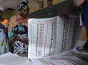 RDC: tendances lendemain élections