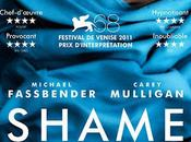 Concours Shame places, posters gagner
