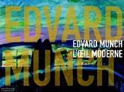 Centre Pompidou l'œil moderne d'Edvard Munch libération corps Danser
