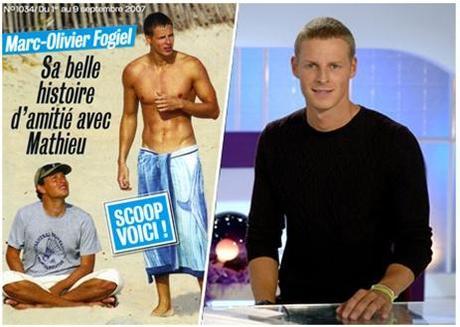 """Matthieu Delormeau nominé aux """"Gérard de la télé"""" dans la catégorie """"Animatrices"""" !"""