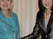 Quand Hillary rencontre Yingluck...